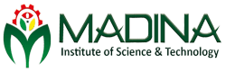 Madina Insitute of Science Technology